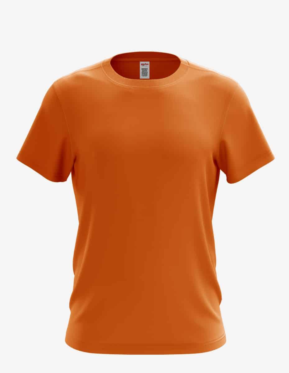 3100 orange front 1. Bulk Cotton Perfection