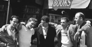 Rebels Continued: The Styles of the Beat Generation